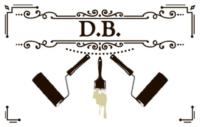 DB Decorators & Handyman Services logo