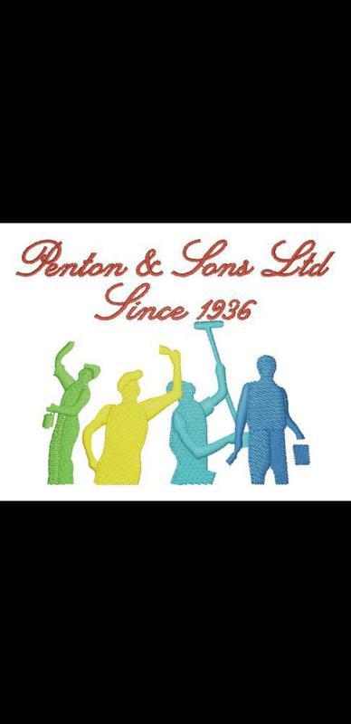 Penton & Sons Ltd logo