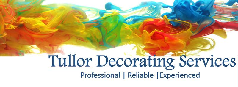 Tullor Decorating Services logo