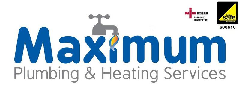 Maximum Plumbing & Heating Services logo
