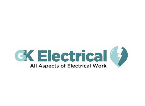 GK Electrical logo