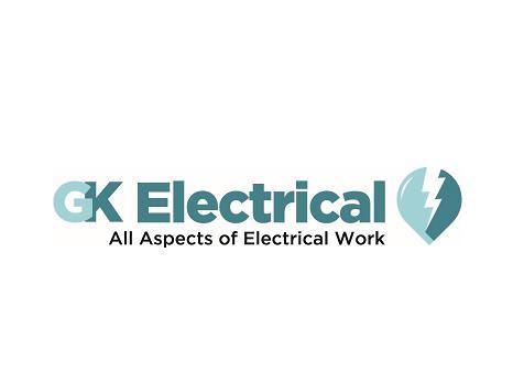 GK Electrical logo