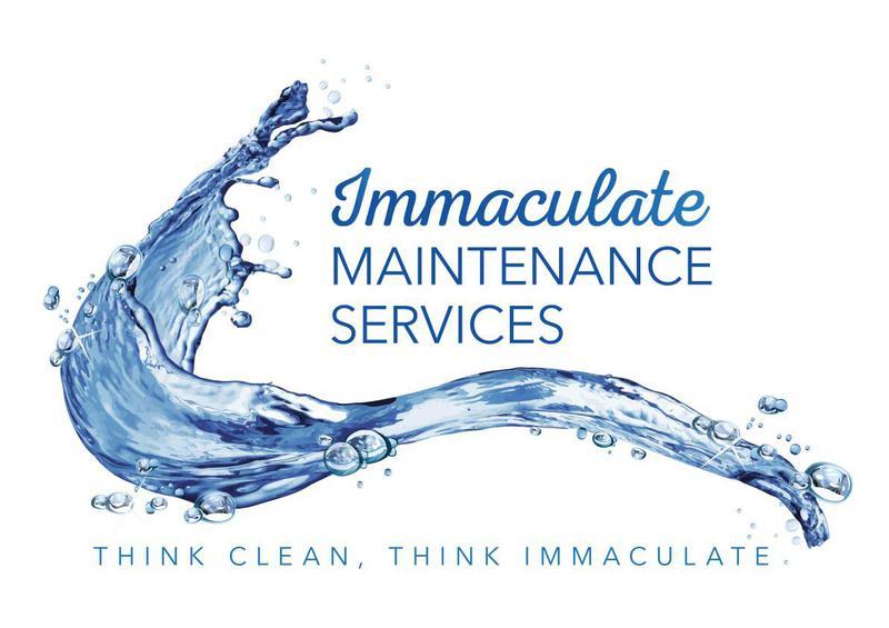 Immaculate Maintenance Services Ltd logo
