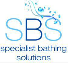 Specialist Bathing Solutions logo