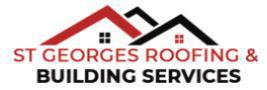 St Georges Roofing logo