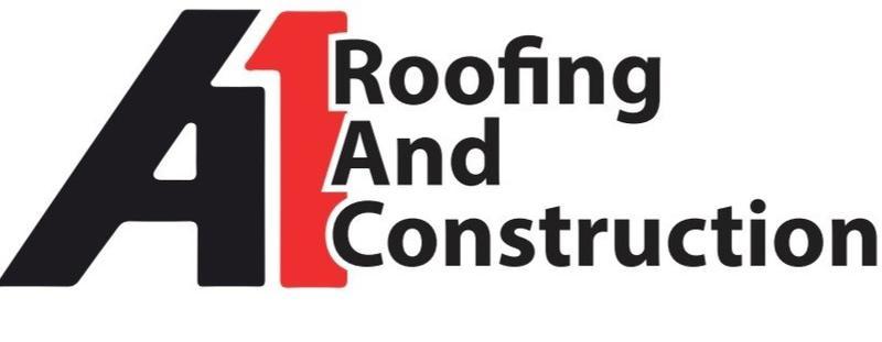A1 Roofing & Construction Ltd logo