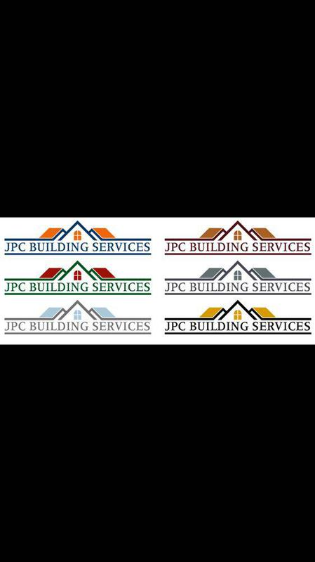 JPC Building Services logo