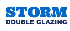 Storm Double Glazing logo