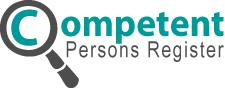 Competent Person Scheme