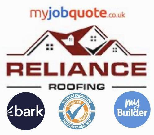 Reliance Roofing logo