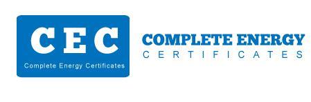 Complete Energy Certificates Ltd logo