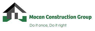 Mocan Construction Group Ltd logo