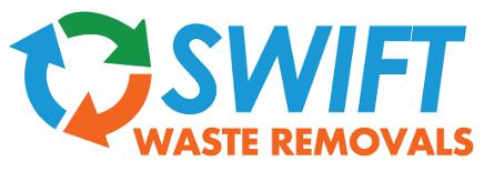 Swift Waste Removals logo