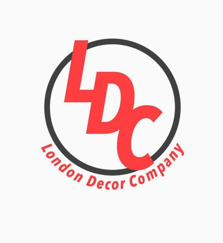London Decor Company logo