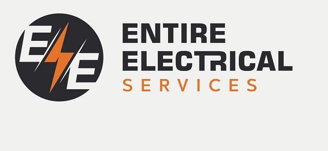 Entire Electrical Services Ltd logo