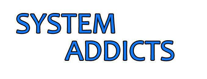System Addictz Limited logo