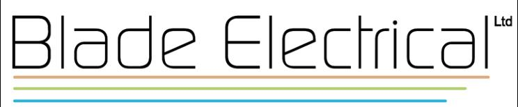 Blade Electrical Ltd logo