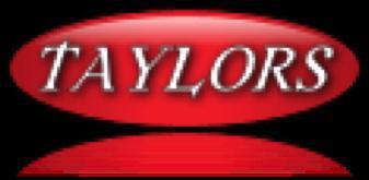 Taylors Builders & Plasterers logo