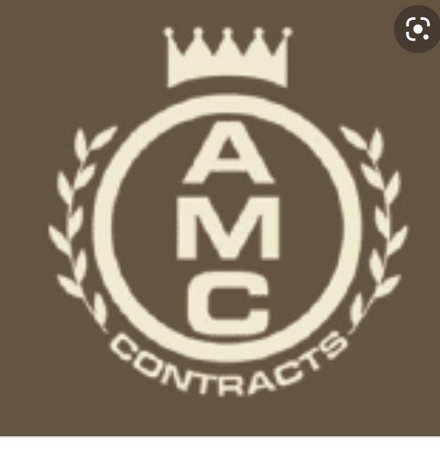 AMC Contracts logo