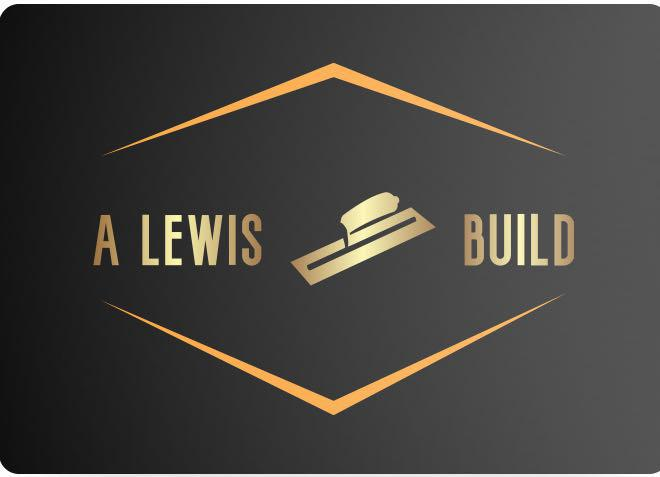 A Lewis Build logo