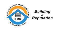 PMR Services logo