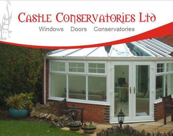 Castle Conservatories Ltd logo
