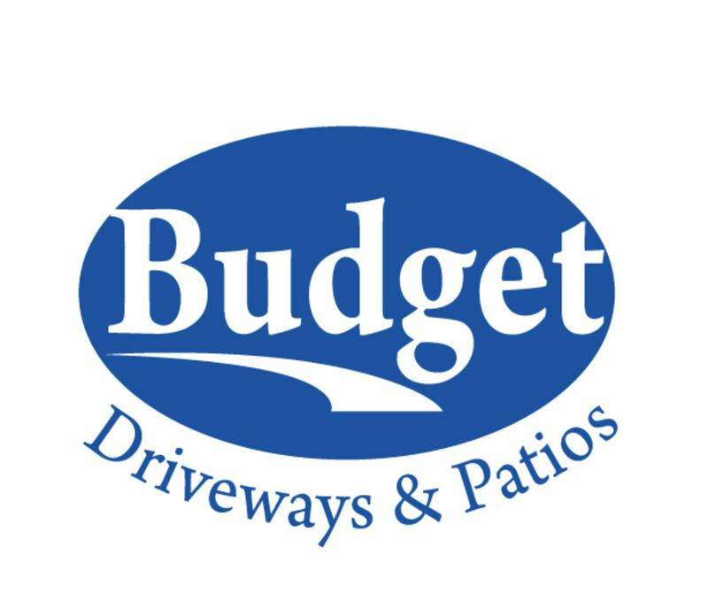 Budget Driveways & Patios logo