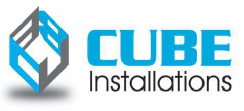 Cube Installations logo