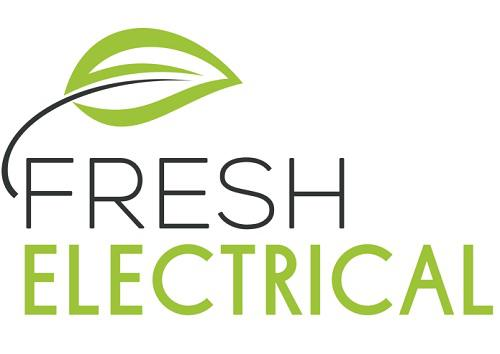 Fresh Electrical logo
