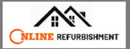 Online Refurbishments Ltd logo