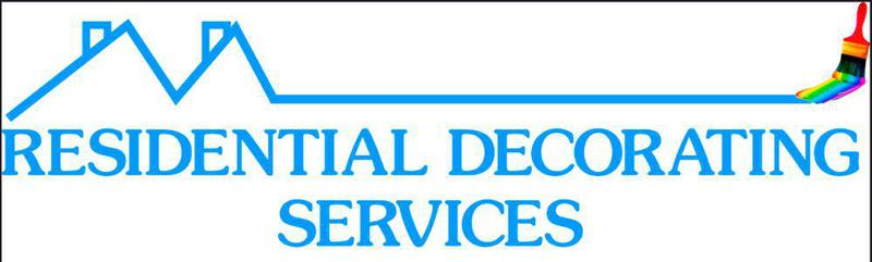 Residential Decorating Services logo