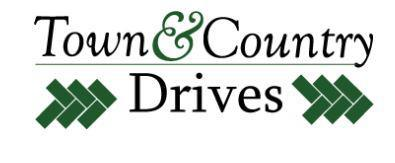 Town & Country Drives logo