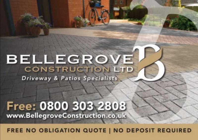BelleGrove Construction Ltd logo