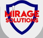 Mirage Solutions logo