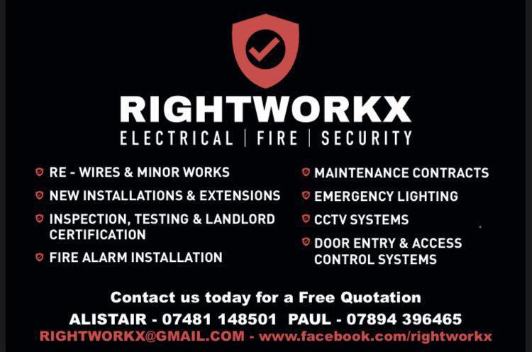 Rightworkx Ltd logo