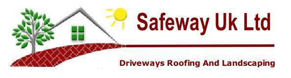 Safe Way (UK) Ltd logo
