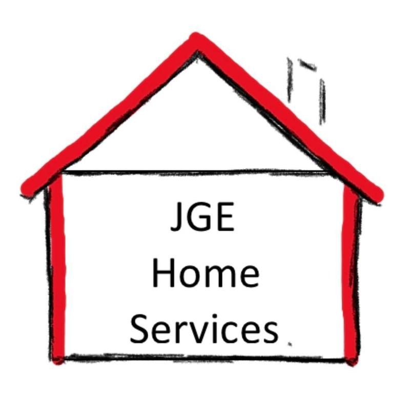 JGE Home Services Limited logo