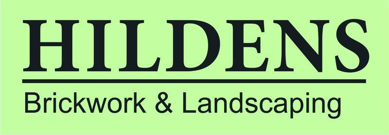 Hildens Brickwork & Landscaping Ltd logo