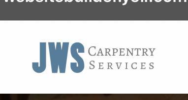 JWS Carpentry Services logo