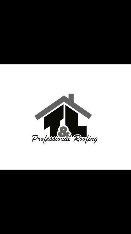 T&L Professional Roofing logo