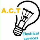 ACT Electrical Contactor Ltd logo