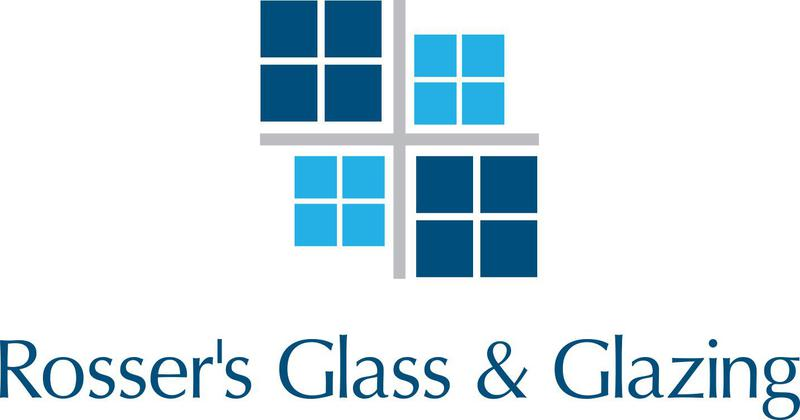 Rosser's Glass & Glazing logo