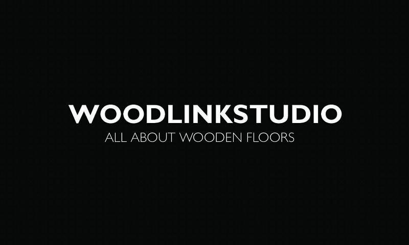 Wood Link Studio logo
