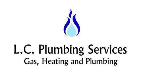 LC Plumbing Services logo