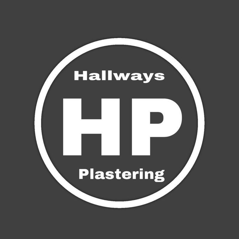 Hallways Plastering logo