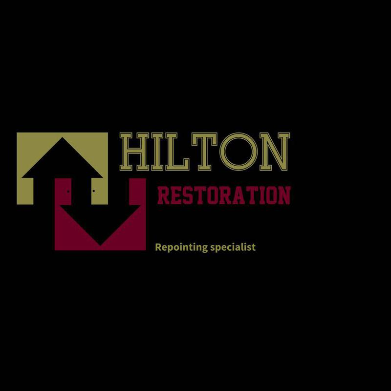 Hilton Restoration logo
