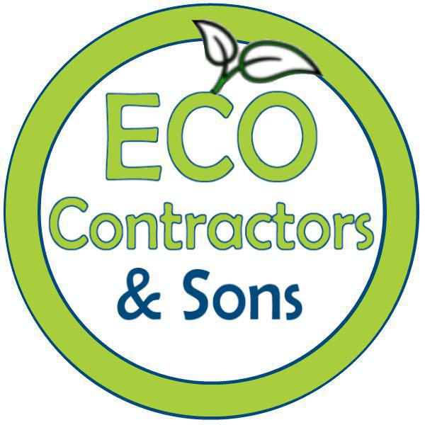 ECO Contractors & Sons Ltd logo