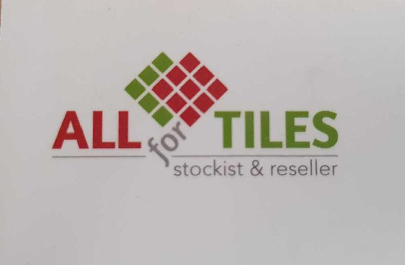 All for Tiles logo