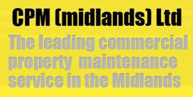 CPM Midlands Ltd logo