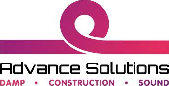 Advance Construction Solutions logo